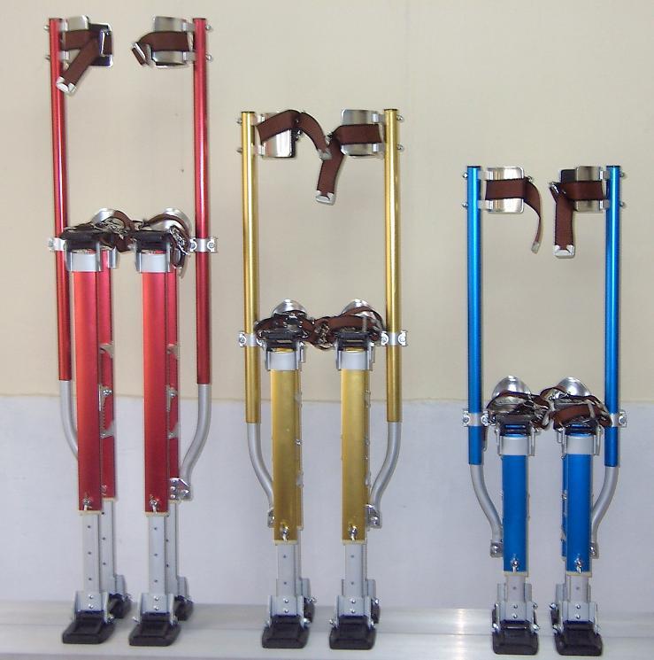 Drywall stilts - photo#26